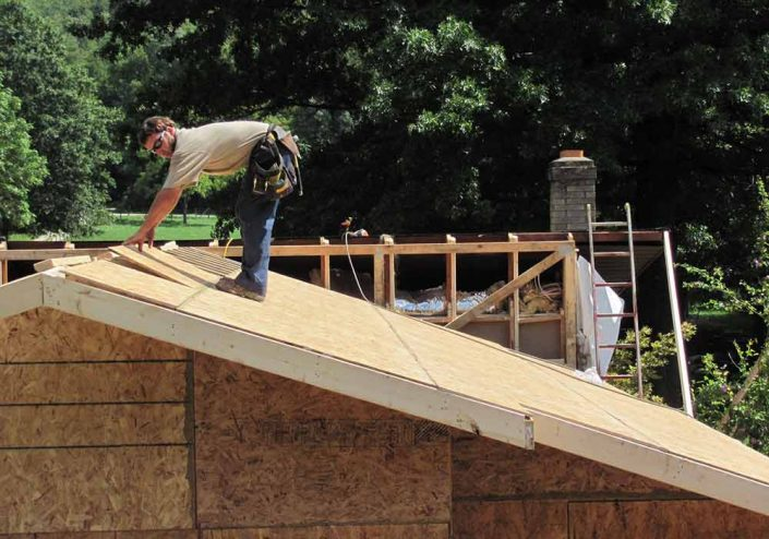 general contractor stow hudson ohio