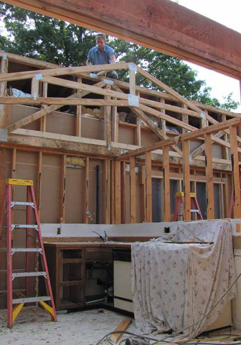 remodeling contractor stow hudson ohio
