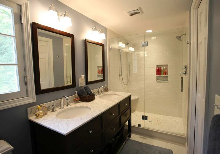 bathroom remodeling contractors hudson ohio