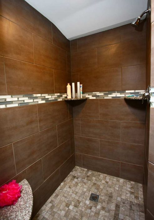 bathroom remodeling contractors stow hudson ohio