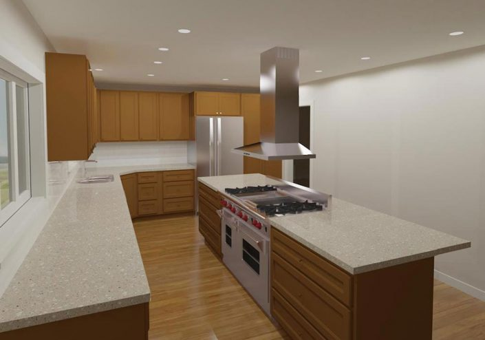 kitchen contractors hudson stow ohio