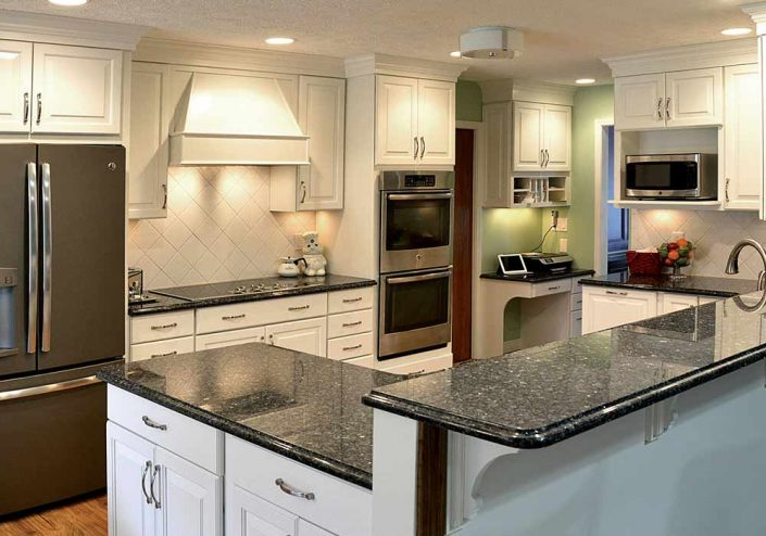 kitchen contractors stow ohio