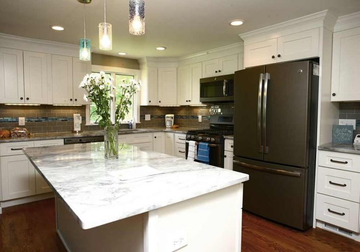 kitchen remodeler hudson stow ohio