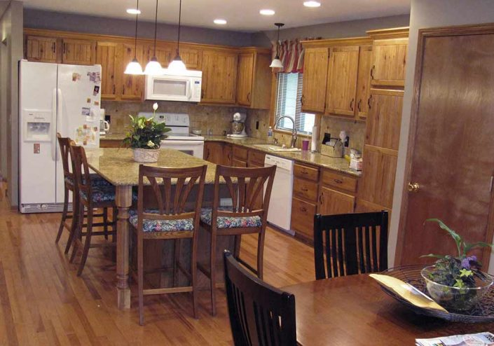 kitchen-remodeler stow hudson ohio